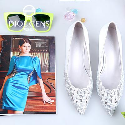 想找利润大又赚钱的女鞋招商加盟代理好项目就选迪欧摩尼时尚品牌!