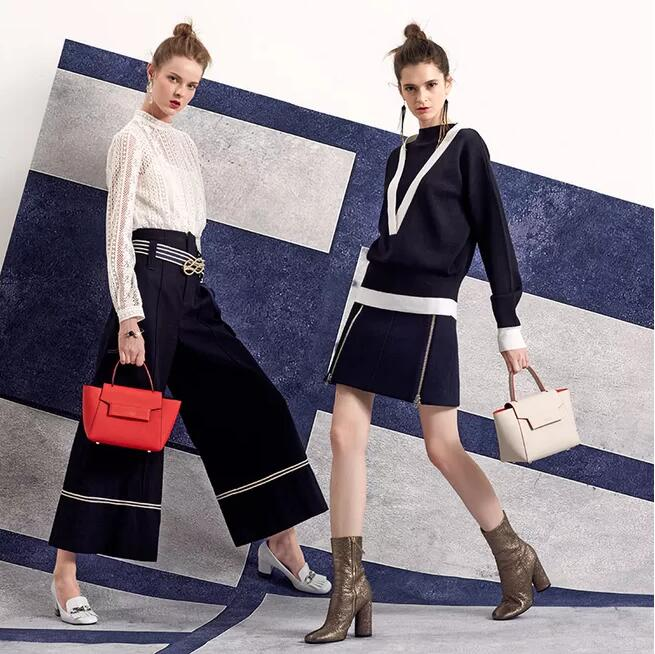 迪欧摩尼真皮女鞋品牌为招商加盟商带来更多盈利!