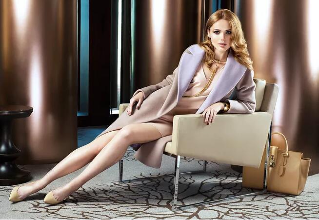 迪欧摩尼时尚女鞋品牌,打造专属你的轻奢潮范,恰当好!
