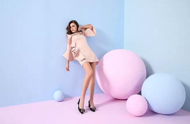 迪欧摩尼中高端女鞋连锁加盟品牌,来自脚下的时尚感