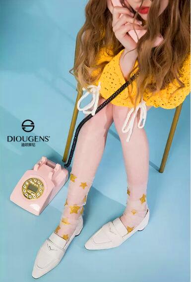 在广州没经验做什么生意更简单?不妨考虑下DIOUGENS快时尚鞋包品牌