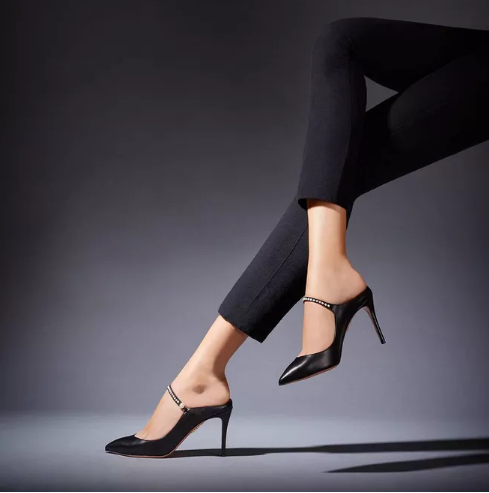 消费大升级已到来,紧抓机遇加盟迪欧摩尼时尚女鞋品牌