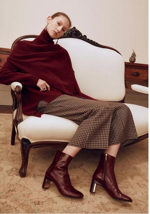 加盟女鞋哪个牌子好?迪欧摩尼品牌连锁加盟轻松致富