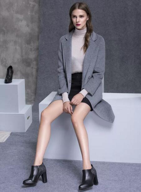 十月创业投资开鞋店如何?加盟迪欧摩尼时尚女鞋财运滚滚来