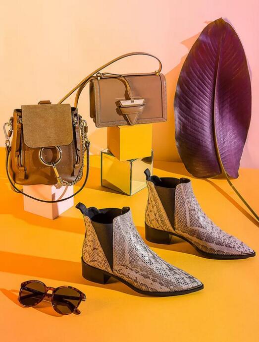 加盟快时尚男女皮鞋集合店,迪欧摩尼让你创业无忧