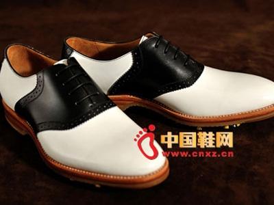 肯迪凯尼2013秋冬新款男鞋,手工定制拼色皮鞋