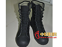 99帆布作训靴