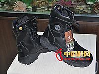 中盾99作战靴