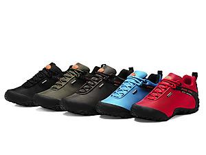 祥冠户外鞋最新产品系列