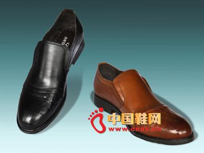 蚂蚁城2014春夏新款男鞋 商务皮鞋