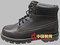 中盾ZD-L002劳保鞋