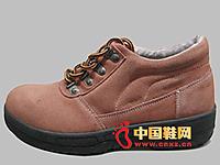 中盾ZD-L003劳保鞋