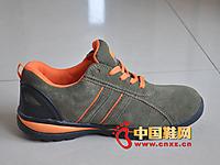 中盾ZD-L005劳保鞋