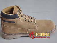 中盾ZD-L006劳保鞋