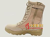 中盾ZD032-3军靴