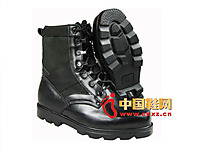 中盾ZD-07ZZ-1军用靴