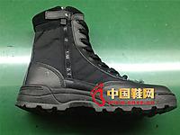 中盾ZD-J011军用靴