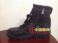 中盾ZD-J012作战靴