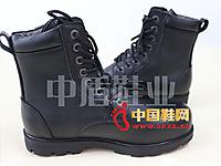 中盾ZD-J013�用靴