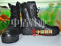 中盾ZD-J016作战靴