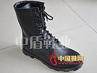 中盾ZD-J023军用靴
