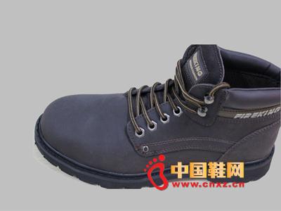 中盾ZD-L001劳保鞋