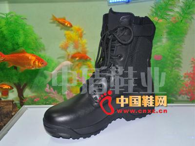 中盾ZD-J015新款特战靴