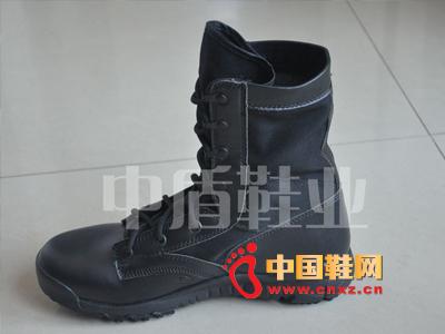 中盾超轻作战靴
