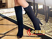 圣恩熙秋冬新款时尚女鞋