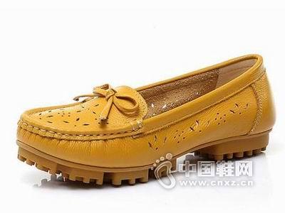 宝曼妮新款时尚女鞋