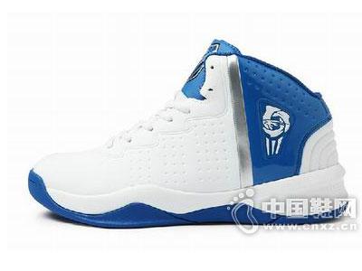 温克2015新款篮球鞋