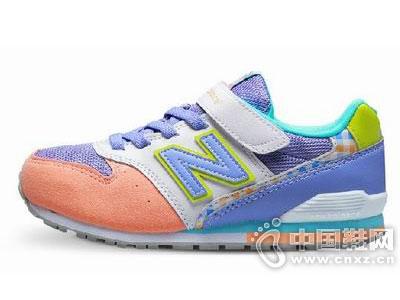 纽巴伦童鞋2015新款跑鞋