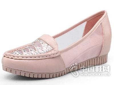 娜么漂亮2015女鞋新款