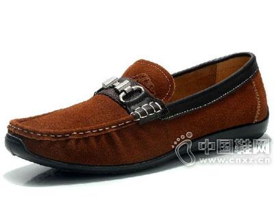 木林森2015新款男鞋