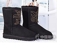 IGG2015新款雪地靴