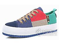 人本2015新款布鞋