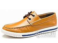 骆驼动感2015新款休闲鞋