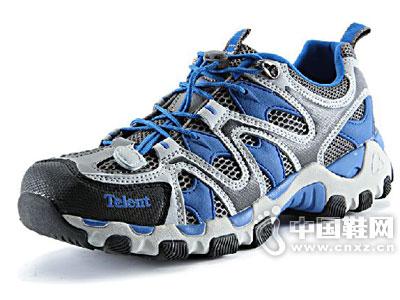 天伦天2015新款户外鞋