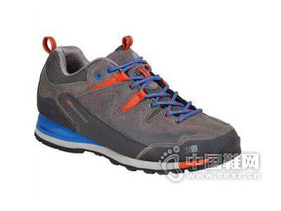 曼哥夫2015新款户外鞋