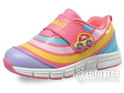 笨笨鼠2015新款运动鞋