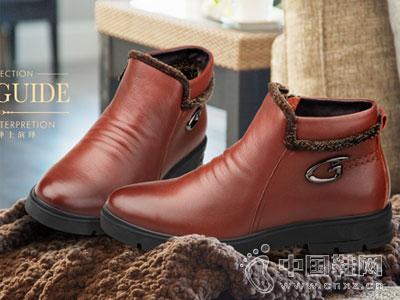 红草帽2015新款男鞋