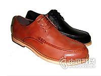 英伦时尚男鞋绅士风格男鞋头层牛皮商务鞋创一鞋业