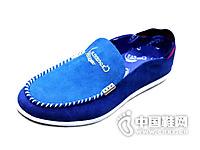 创一鞋业潮男帆布鞋特色休闲帆布男鞋舒适品牌帆布男鞋