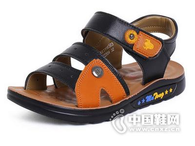 牧童童鞋2015新款男童凉鞋