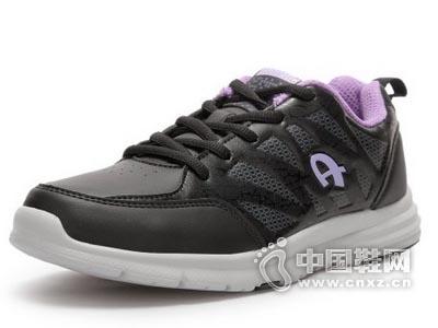亚礼得新款女跑步鞋