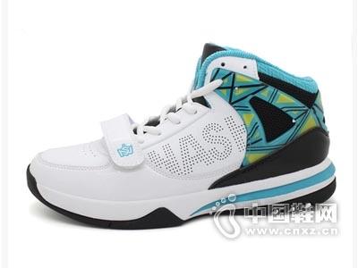 露友新款纳什款高帮篮球鞋缓震耐磨男生篮球鞋运动鞋