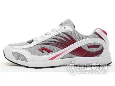 露友运动网面跑鞋