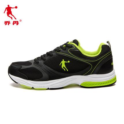 乔丹男鞋跑步鞋男夏运动鞋子春网面透气男款网鞋旅游休闲跑鞋