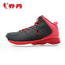 乔丹篮球鞋中帮运动鞋新款防滑耐磨缓震包裹球鞋