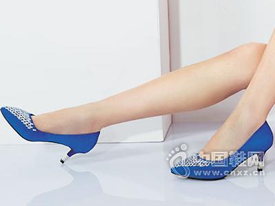 创美诗2015新款女高跟鞋